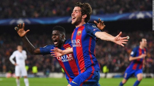170309093150-sergi-roberto-samuel-umtiti-barcelona-psg-champions-league-celebrations-super-169