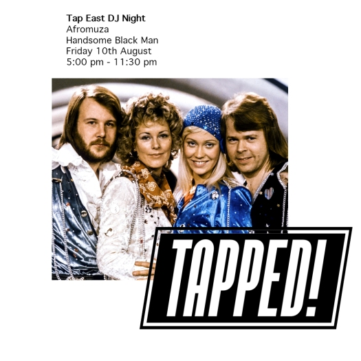 tapped-10august-2018
